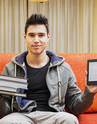 ¿LEER O NO LEER EN FORMATO DIGITAL? ESA ES LA CUESTIÓN…