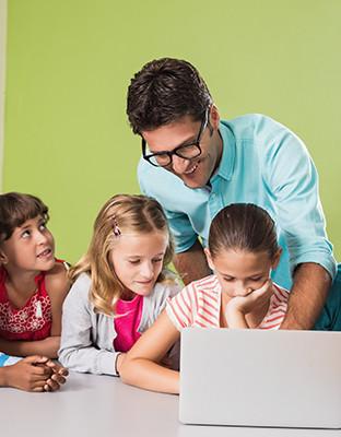 Consejos para que el profesor navegue con sus alumnos