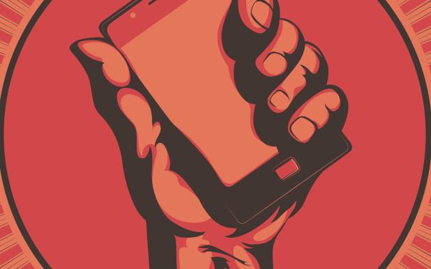 Cómo los smartphones están cambiando el mundo: la revolución en la palma de la mano