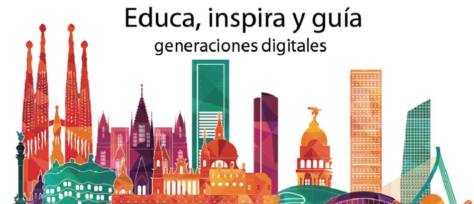#DIGCITSUMMITES: educar, inspirar y guiar a las generaciones digitales. Todas las ponencias, ¡aquí!