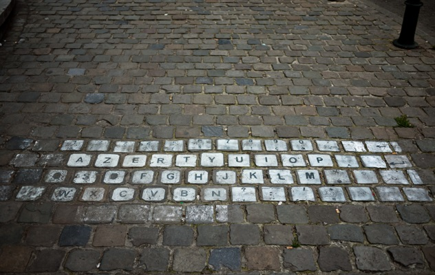 Pon un hashtag en tu vida digital