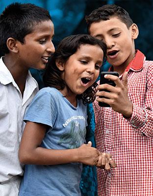 Click a las oportunidades de desarrollo