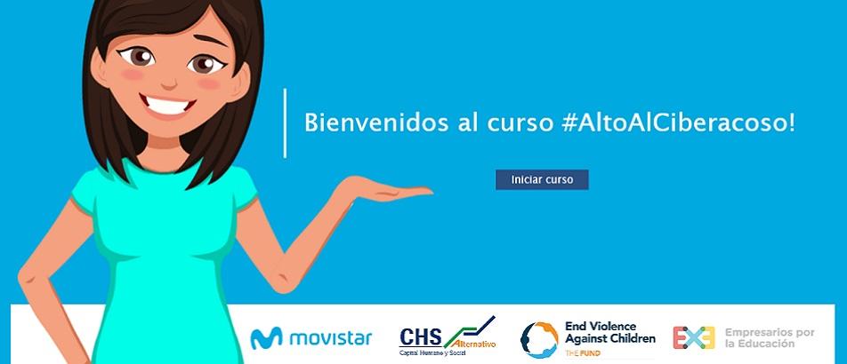 El compromiso de Movistar con la protección de niñas, niños y adolescentes en el mundo digital