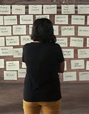 Campaña de Movistar por el Día de la Mujer para reflexionar sobre nuestras #Figuras referentes
